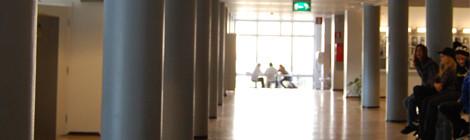 Vaikuttaminen - kansanedustajat iltakahvilla ajankohtaisten koulutuskysymysten äärellä