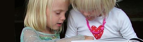 Elevers läs- och skrivförmåga över tid