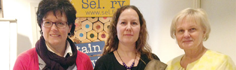 Vuoden yhdistys -palkinto Turkuun