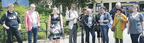 Suomalaiskollegat vievät kolmiportaisen tuen mallia Brysselin Eurooppa-kouluun