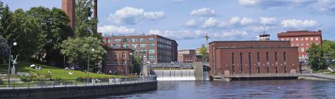 Opintopäivät 2019 Tampereella