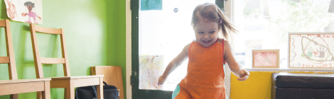 Lasta suojelemassa – turvataan hyvä lapsuus!