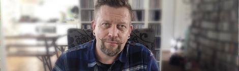 Erityiskasvatuslehden päätoimittajaksi valittiin Ari Malmberg